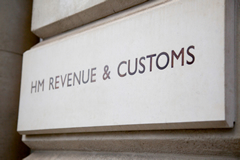 HMRC-Office in London